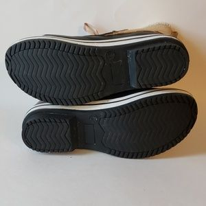 Merona Shoes - Women's Merona winter/rain boots Size 10